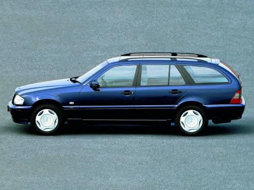 Mercedes-Benz s202 Универсал (1996-2001)