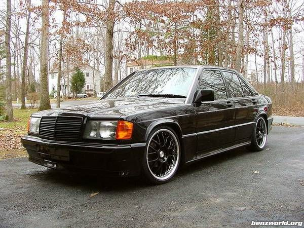 mercedes 190e 2 0 tuning. Black Bedroom Furniture Sets. Home Design Ideas